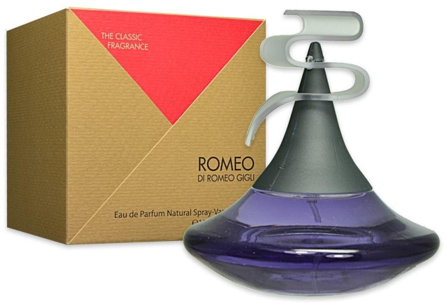 Romeo Gigli Romeo di Romeo Gigli - Eau de Parfum — foto N1