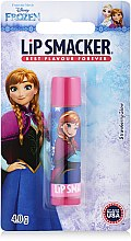 "Profumi e cosmetici Balsamo per labbra ""Frozen Strawberry"" - Lip Smacker Frozen Strawberry Shake Caring Lip Balm"