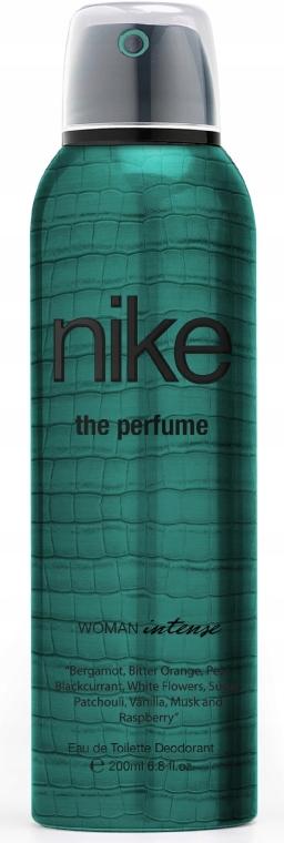 Nike The Perfume Woman Intense - Deodorante spray