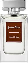 Profumi e cosmetici Jenny Glow White Wood & Sage - Eau de Parfum