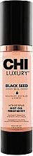 Profumi e cosmetici Elisir per capelli all'olio di semi neri - CHI Luxury Black Seed Oil Intense Repair Hot Oil Treatment