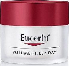 Profumi e cosmetici Crema da giorno per pelli normali e miste - Eucerin Volume Filler Day Cream
