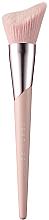 Profumi e cosmetici Pennello per illuminante - Fenty Beauty Cheek-Hugging Highlight Brush 120