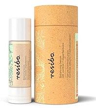 Profumi e cosmetici Siero viso - Resibo Balancing Serum