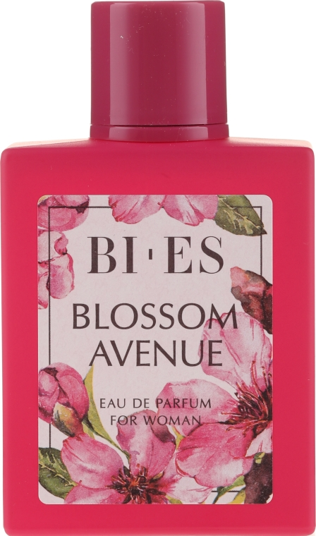 Bi-es Blossom Avenue - Eau de parfum — foto N3