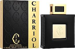 Profumi e cosmetici Charriol Eau de Parfum pour Homme - Eau de Parfum