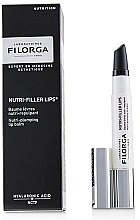 Profumi e cosmetici Balsamo labbra - Filorga Nutri-Filler Lips