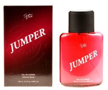 Chat D'or Jumper - Eau de toilette