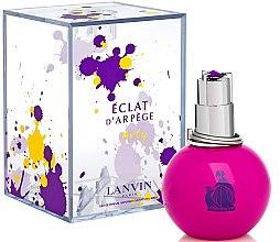 Profumi e cosmetici Lanvin Eclat d`Arpege Arty - Eau de Parfum