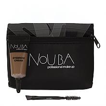 Profumi e cosmetici Set per sopracciglia - Nouba Brow Imprower Set