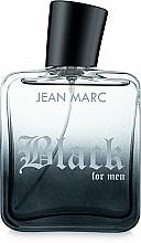 Profumi e cosmetici Jean Marc X Black - Eau de toilette