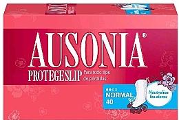 Profumi e cosmetici Salvaslip, 40 pz - Ausonia Protegeslip Normal