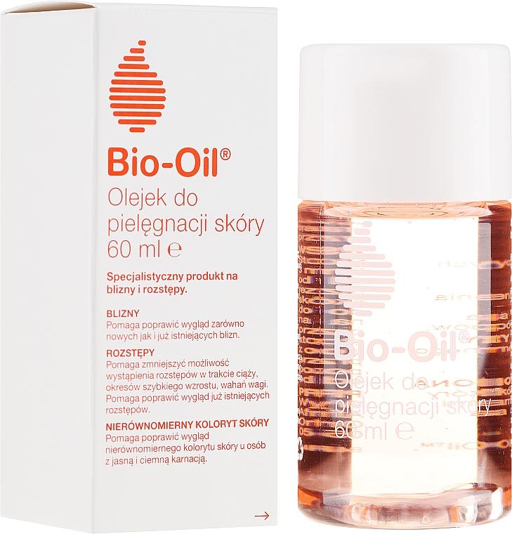 Olio corpo per smagliature e cicatrici - Bio-Oil Specialist Skin Care Oil
