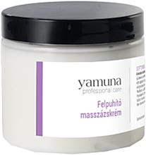 Profumi e cosmetici Crema da massaggio emolliente - Yamuna Softening Massage Cream
