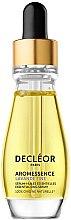 Profumi e cosmetici Olio viso - Decleor Aromessence Lavande Fine Firmness Oil-Serum