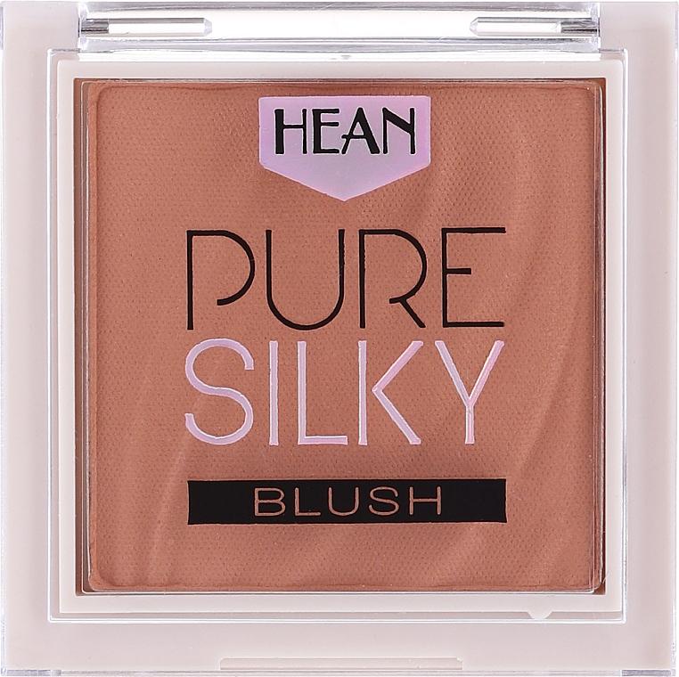 Blush viso - Hean Pure Silky Blush