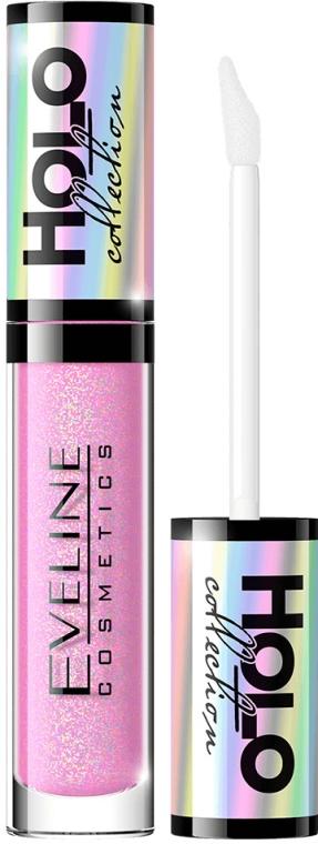 Lucidalabbra - Eveline Cosmetics Holo Collection