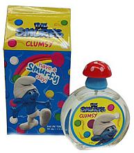 Profumi e cosmetici First American Brands The Smurfs Clumsy - Eau de toilette