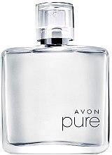 Profumi e cosmetici Avon Pure For Him - Eau de toilette
