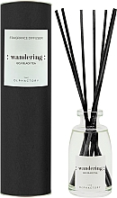 Profumi e cosmetici Diffusore di aromi - Ambientair The Olphactory Black Wandering Goji Black Tea