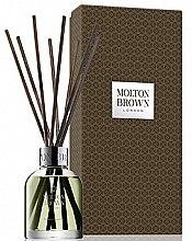 Profumi e cosmetici Molton Brown Tobacco Absolute Aroma Reeds - Aromadiffusore
