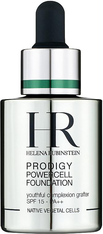 Siero fondotinta - Helena Rubinstein Prodigy Powercell Foundation SPF15