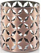 Profumi e cosmetici Candeliere - Yankee Candle Moroccan Copper Jar Holder