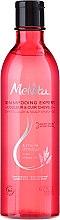 Profumi e cosmetici Shampoo per i capelli colorati - Melvita Organic Expert Color Shampoo