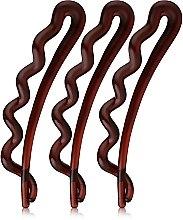 Profumi e cosmetici Fermacapelli marrone - Invisibobble Waver Pretty Dark