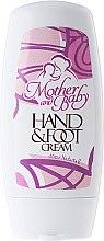 Profumi e cosmetici Crema naturale per mani e piedi - Mother And Baby Hand And foot Cream