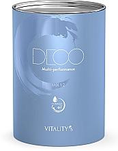 Profumi e cosmetici Polvere decolorante - Vitality's Multi Performance