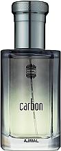Profumi e cosmetici Ajmal Carbon - Eau de Parfum