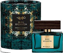 Profumi e cosmetici Rituals Bleu Byzantin - Eau de parfum