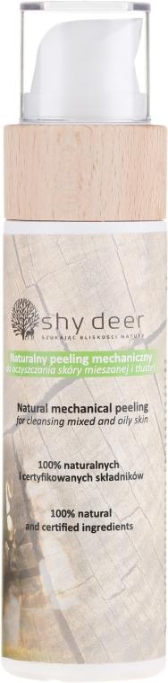 Peeling detergente per pelle grassa - Shy Deer Peeling — foto N1