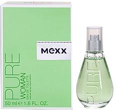 Profumi e cosmetici MEXX Pure Woman NEW - Eau de toilette