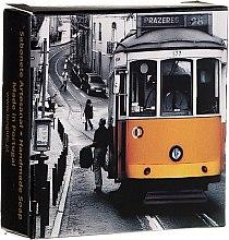 Profumi e cosmetici Sapone naturale - Essencias De Portugal Living Portugal Electrico De Lisboa Jasmine