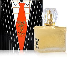 Profumi e cosmetici Nabeel Black O Man - Eau de Parfum