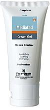 Profumi e cosmetici Crema-gel per il trattamento della forfora per capelli grassi e secchi - Frezyderm Mediated Cream Gel