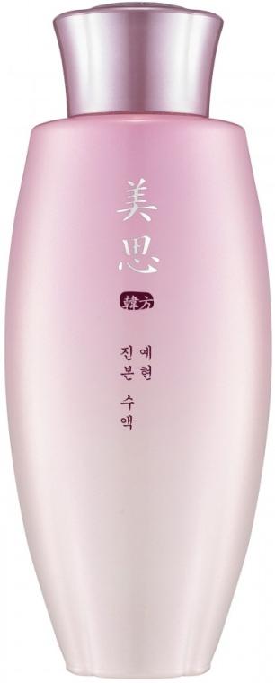 Tonico nutriente anti-età - Missha Yei Hyun Toner