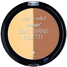 Profumi e cosmetici Set contouring - Wet N Wild MegaGlo Contouring Palette