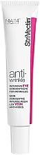 Profumi e cosmetici Concentrato contorno occhi intensivo antirughe - StriVectin Intensive Eye Concentrate For Wrinkles
