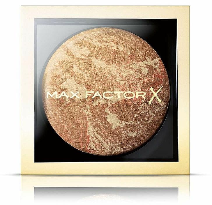 Bronzer viso - Max Factor Creme Bronzer
