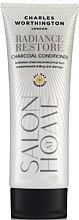 "Profumi e cosmetici Balsamo per capelli ""Carbone"" - Charles Worthington Radiance Restore Charcoal Conditioner"