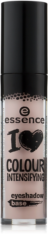 Base ombretto - Essence I Love Colour Intensifying Eyeshadow Base
