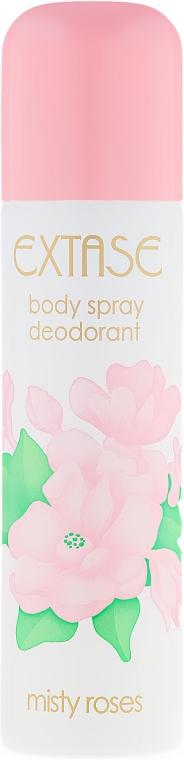 Deodorante - Extase Misty Roses Deodorant