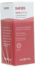 Profumi e cosmetici Siero liposomiale - SesDerma Laboratories Daeses Liposomal Serum