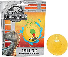 Profumi e cosmetici Bomba da bagno - Corsair Universal Jurassic World Bath Fizzer Bath Foam