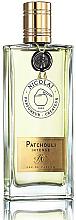 Profumi e cosmetici Nicolai Parfumeur Createur Patchouli Intense - Eau de Parfum