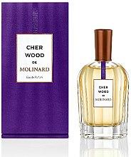 Profumi e cosmetici Molinard Cher Wood - Eau de Parfum