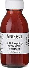 Profumi e cosmetici Estratto di corteccia di quercia e celidonia 100% - BingoSpa